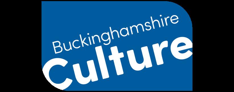 Buckinghamshire Culture Logo