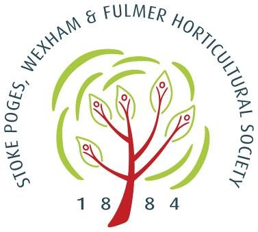 Stoke Poges, Wexham and Fulmer horticultural society logo