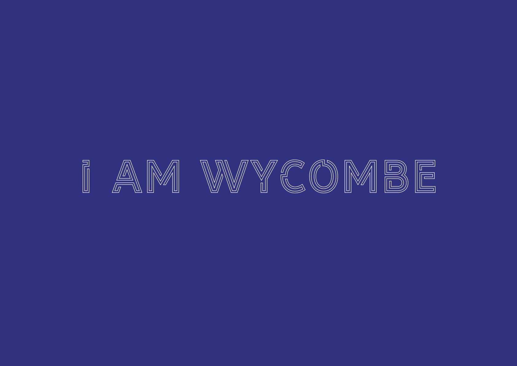 I am Wycombe