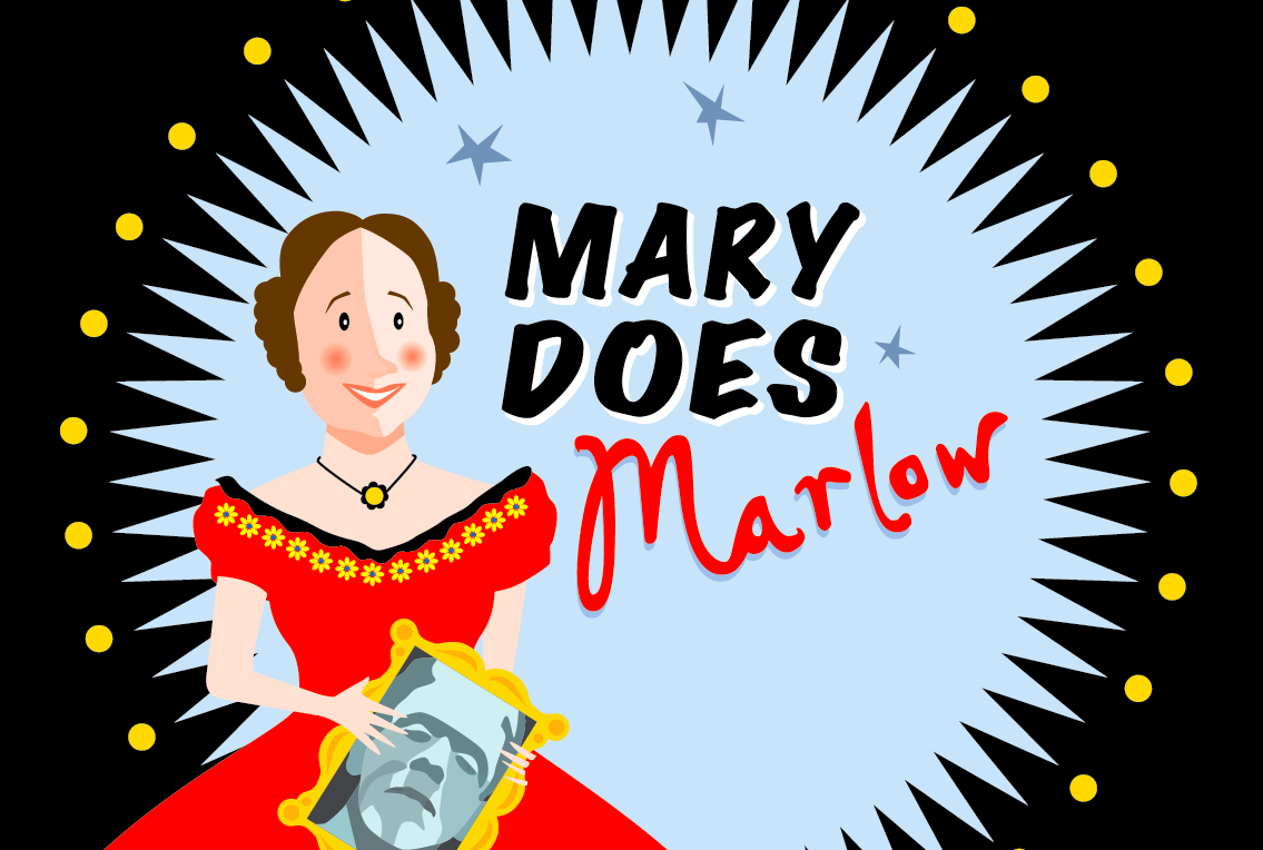 Mary Does Marlow