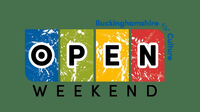 Open Weekend Logo