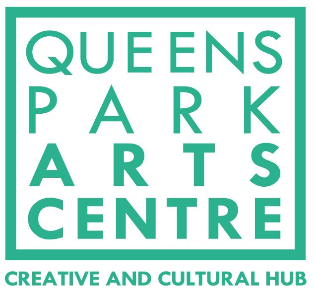 Queens Park Arts Centre logo